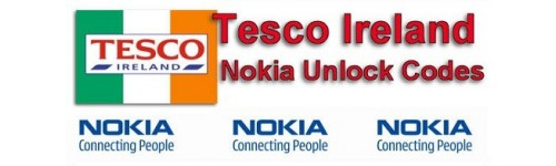 Tesco Ireland Nokia
