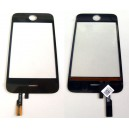 LCD Touch Screen Glass for iphone 3Gs (Black)